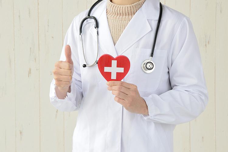 他の治療薬に比べ低く安心