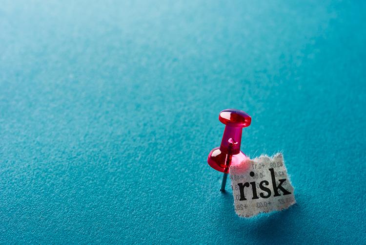 個人輸入に潜む5つのリスク