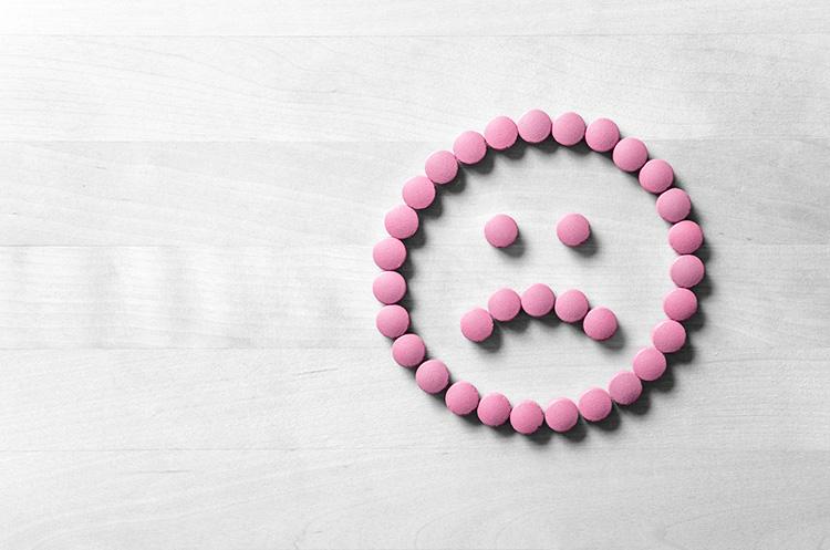 AGA治療薬の副作用のリスク