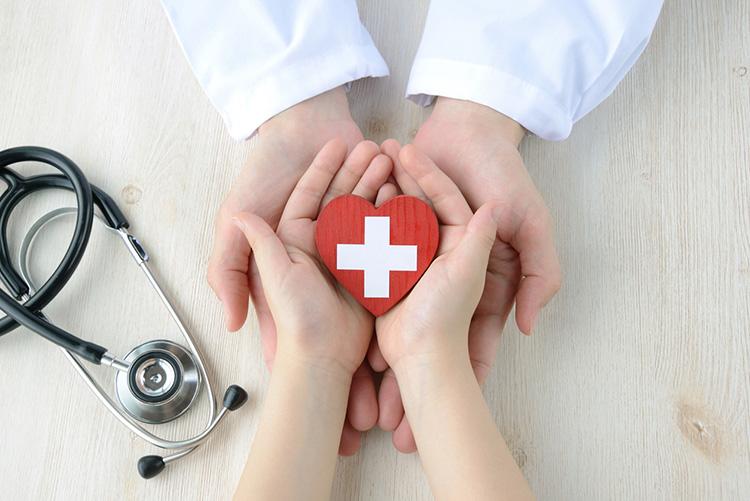 クリニックで適切な治療薬の処方が安心