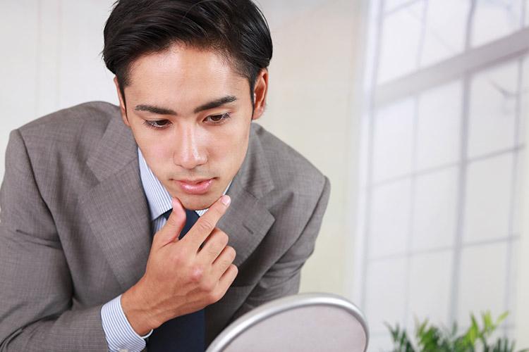 【話題】男の悩みを解決!コンシーラーの魅力って?