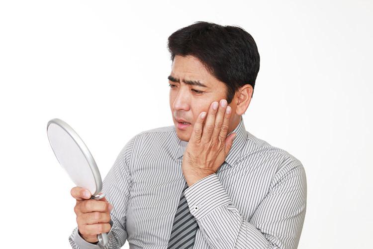 硬毛化とは?脱毛前に比べて毛が太く濃くなる症状