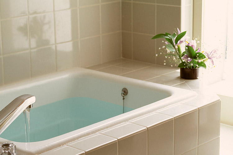 【必読】脱毛当日の入浴はNG!その3つの理由とは?